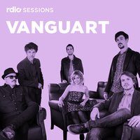 Rdio Sessions - Ep — Vanguart