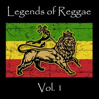 Legends of Reggae Vol. 1 — сборник
