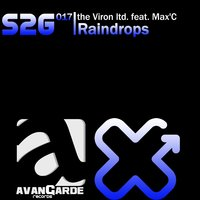Raindrops — Max C, The Viron LTD