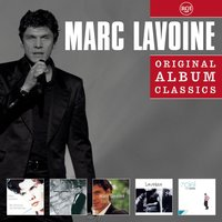 Coffret 5 Cd Original Classics — Marc Lavoine