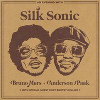 Bruno Mars, Anderson .Paak, Silk Sonic - Skate