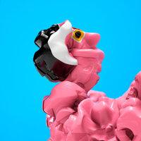 Cream Soda, Алёна Свиридова - Розовый фламинго