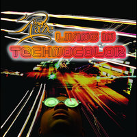 Living in Technocolor — Raze