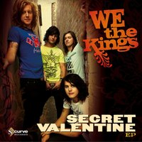 Secret Valentine EP — We The Kings
