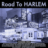 The Road To Harlem  Vol 2 — сборник