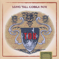 Long Tall Cobra Box — Tok