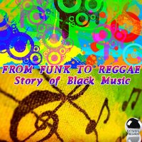 From Funk to Reggae — сборник