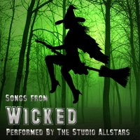 Music From Wicked — сборник