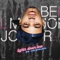 Lights Down Low — Bei Maejor, Waka Flocka Flame