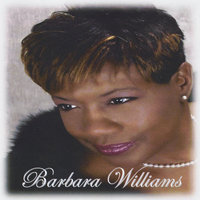 Guide Me Great Jehovah — Barbara Williams