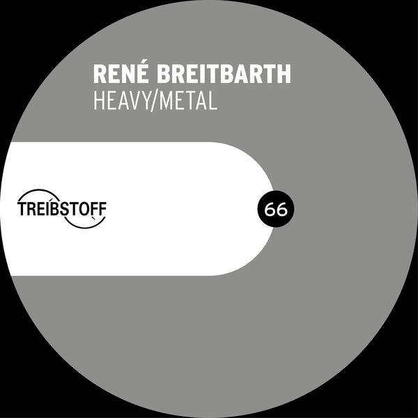 René Breitbarth - AtmoTrax