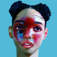 LP1 — FKA Twigs