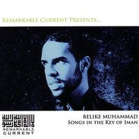 Songs In The Key Of Iman — Be Like Muhammad