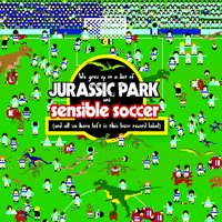 We Grew Up On a Diet of Jurassic Park and Sensible Soccer — сборник