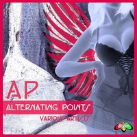 Soul Shift Music: Alternating Points — сборник