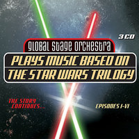 Star Wars - The Story Continues — Global Stage Orchestra