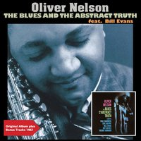 The Blues and the Abstract Truth — Oliver Nelson