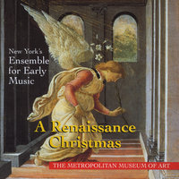 A Renaissance Christmas — Early Music New York