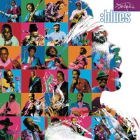 Blues — Jimi Hendrix