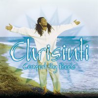 Comfort My People — Chrisinti