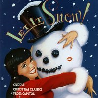 Let it Snow: Cuddly Christmas Classics from Capitol — сборник