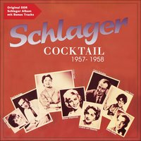 Schlager Cocktail 1957 - 1958 — сборник