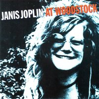 At Woodstock — Джордж Гершвин, Janis Joplin