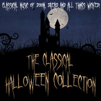 The Classical Halloween Collection - Classical Music of Doom, Dread and all things Wicked! — Orlando Pops Orchestra