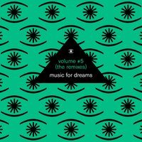 Music for Dreams, Vol. 5 Compiled by Kenneth Bager — Kenneth Bager