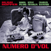 Numero D'Vol — Hugh Hopper