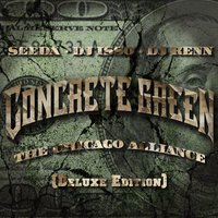 Concrete Green the Chicago Alliance — сборник
