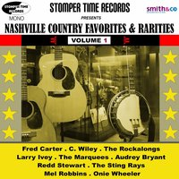 Nashville Country Favorites & Rarities, Vol. 1 — сборник