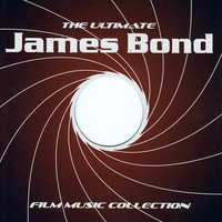 The Ultimate James Bond Film Music Collection — The City Of Prague Philarmonic Orchestra