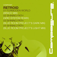 Retroid  Remix EP — Retroid