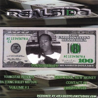 youngbulley mixtape vol#1 new year new money — Youngstar