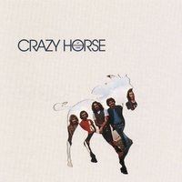 Crazy Horse At Crooked Lake — Crazy Horse