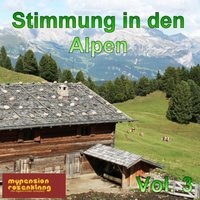 Party in the Alps - Stimmung in Den Alpen Vol. 3 — Wolfgang Kaltenbach