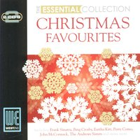 Christmas Favourites: The Essential Collection — сборник