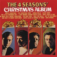 The Four Seasons' Christmas Album — Frankie Valli & The Four Seasons