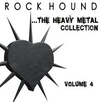 Rock Hound: The Heavy Metal Collection, Vol. 4 — сборник