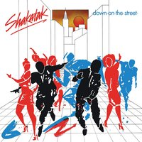 Down on the Street — Shakatak