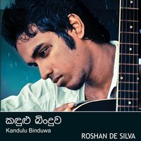 Kandulu Binduwa - Single — Roshan De Silva