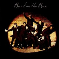 Band On The Run — Paul McCartney, Wings