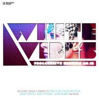 White Vibes - Progressive Session #18 — сборник