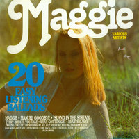 Maggie - 20 Easy Listening Ballads — London Session Singers