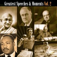 Greatest Speeches & Moments Volume 2 — сборник
