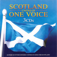 Scotland United In One Voice — Carol Laula
