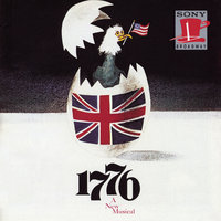 1776 — Original Broadway Cast Recording, Original Broadway Cast of 1776