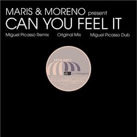 "MX Housextravaganza Albert Maris & Marc Moreno ""Can You Feel It?"" — Miguel Picasso, Albert Maris, Marc Moreno"