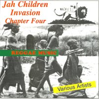 Jah Children Invasion - Chapter 4 — сборник